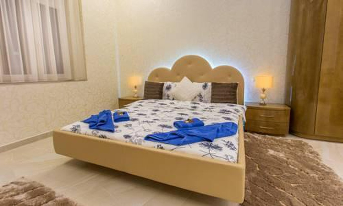 Foto 27 - Famousali Luxurious Vip Apartment