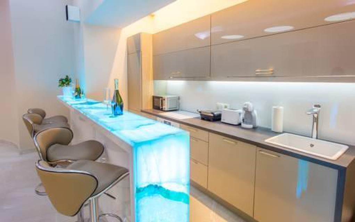 Foto 29 - Famousali Luxurious Vip Apartment
