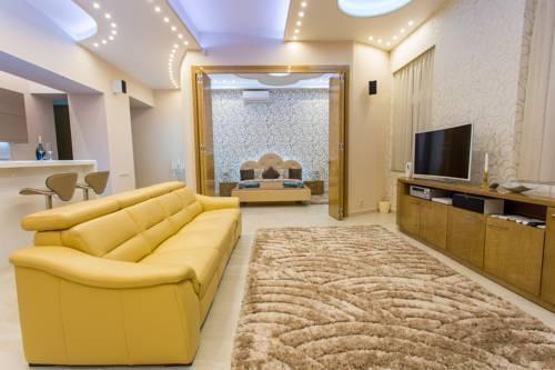 Foto 38 - Famousali Luxurious Vip Apartment