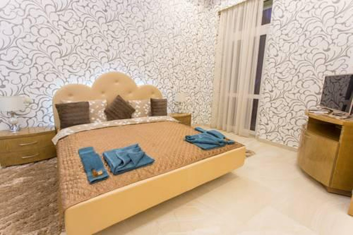 Foto 14 - Famousali Luxurious Vip Apartment