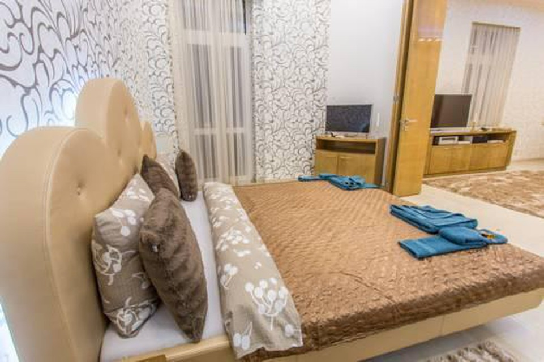 Foto 23 - Famousali Luxurious Vip Apartment
