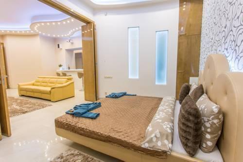 Foto 30 - Famousali Luxurious Vip Apartment