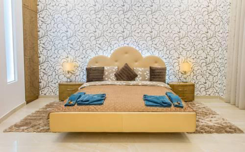 Foto 25 - Famousali Luxurious Vip Apartment