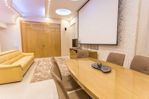 Foto 26 - Famousali Luxurious Vip Apartment