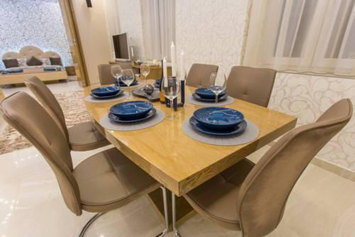 Foto 21 - Famousali Luxurious Vip Apartment