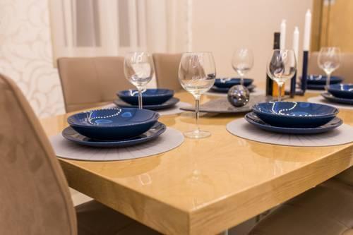 Foto 18 - Famousali Luxurious Vip Apartment