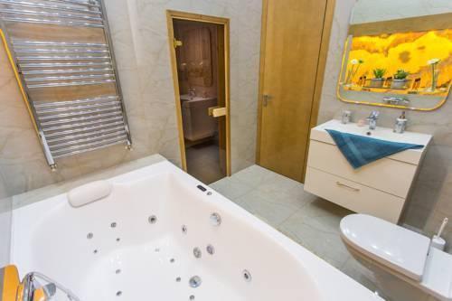 Foto 17 - Famousali Luxurious Vip Apartment