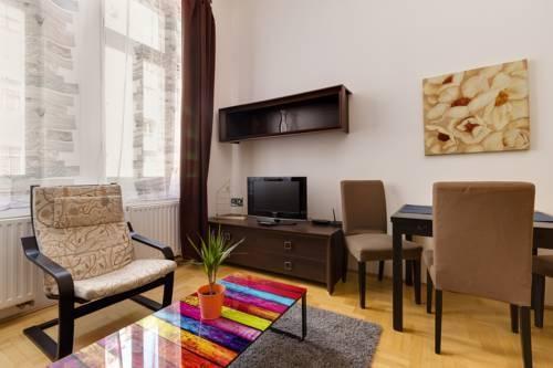 Foto 8 - Gozsdu Premier Apartment