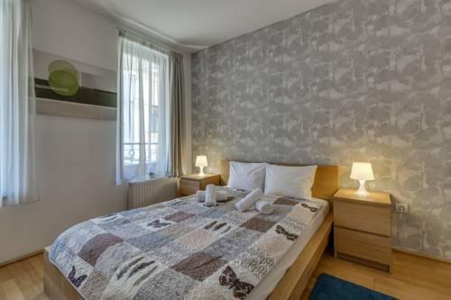 Foto 16 - Gozsdu Premier Apartment