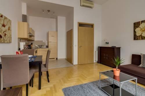 Foto 4 - Gozsdu Premier Apartment