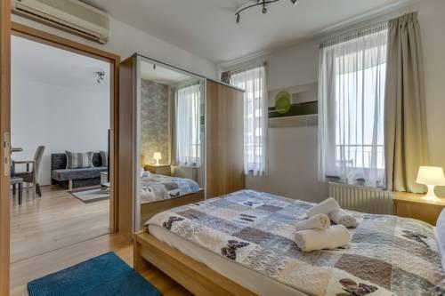 Foto 38 - Gozsdu Premier Apartment