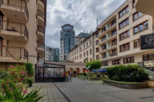 Foto 21 - Gozsdu Premier Apartment