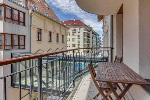 Foto 18 - Gozsdu Premier Apartment