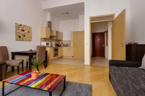 Foto 2 - Gozsdu Premier Apartment