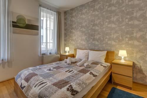 Foto 39 - Gozsdu Premier Apartment