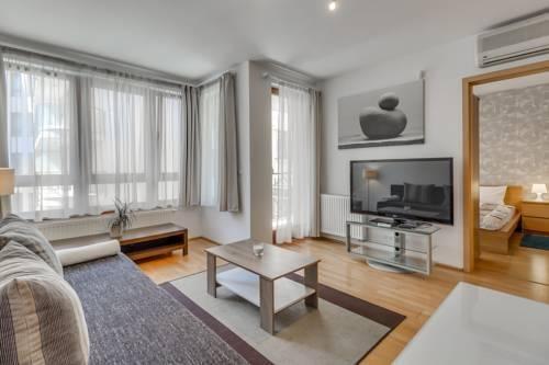 Foto 34 - Gozsdu Premier Apartment
