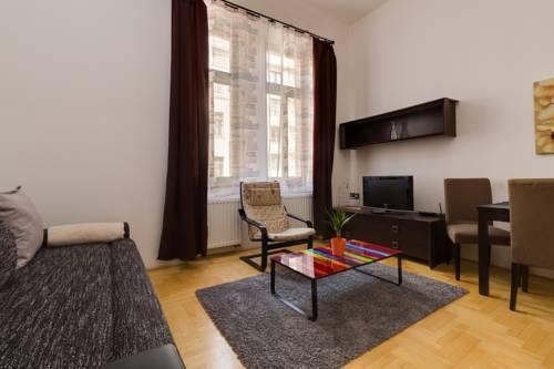 Foto 30 - Gozsdu Premier Apartment