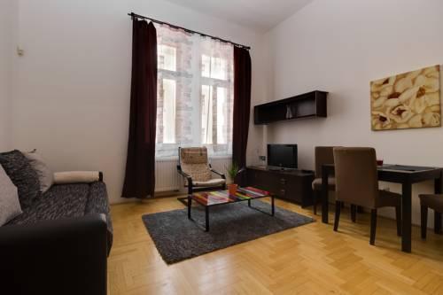 Foto 1 - Gozsdu Premier Apartment