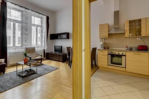 Foto 27 - Gozsdu Premier Apartment