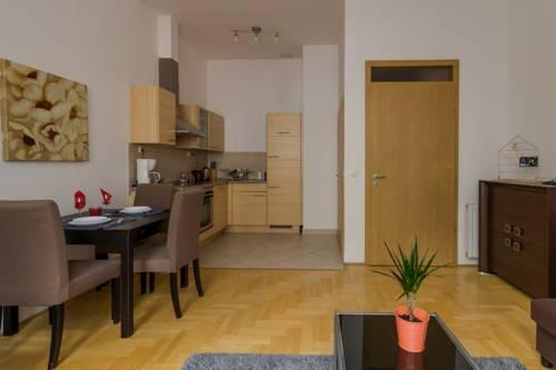 Foto 5 - Gozsdu Premier Apartment