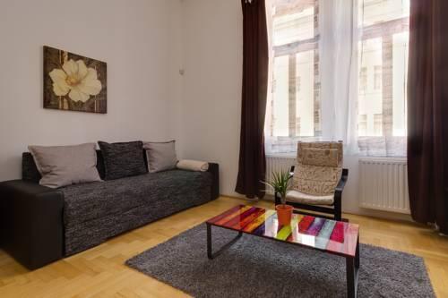 Foto 31 - Gozsdu Premier Apartment