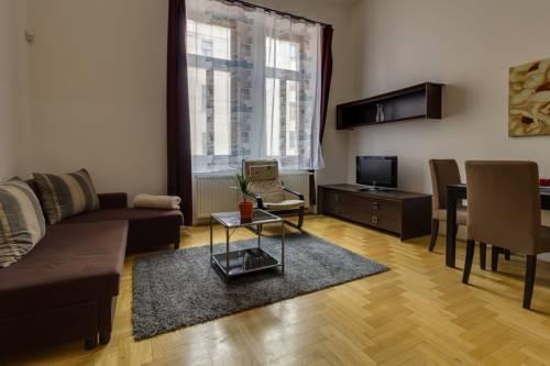 Foto 36 - Gozsdu Premier Apartment