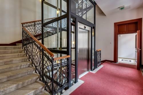 Foto 28 - Gozsdu Premier Apartment