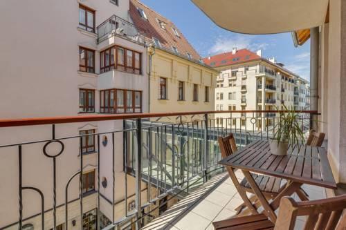 Foto 23 - Gozsdu Premier Apartment