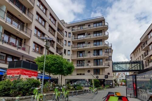 Foto 17 - Gozsdu Premier Apartment