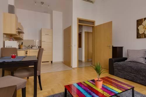 Foto 9 - Gozsdu Premier Apartment