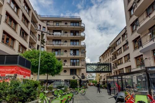 Foto 33 - Gozsdu Premier Apartment