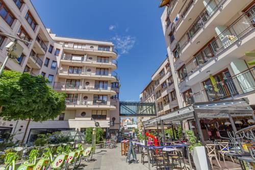 Foto 14 - Gozsdu Premier Apartment