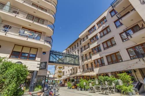 Foto 3 - Gozsdu Premier Apartment