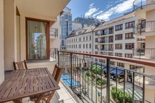 Foto 11 - Gozsdu Premier Apartment