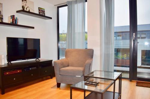 Photo 6 - 3 Bedroom Apartment in Dublin Docklands