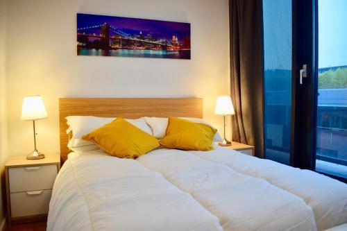 Photo 3 - 3 Bedroom Apartment in Dublin Docklands