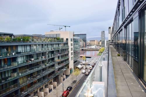 Photo 2 - 3 Bedroom Apartment in Dublin Docklands