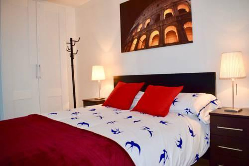 Photo 18 - 3 Bedroom Apartment in Dublin Docklands