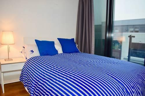 Photo 19 - 3 Bedroom Apartment in Dublin Docklands