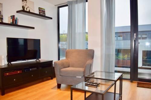 Photo 4 - 3 Bedroom Apartment in Dublin Docklands