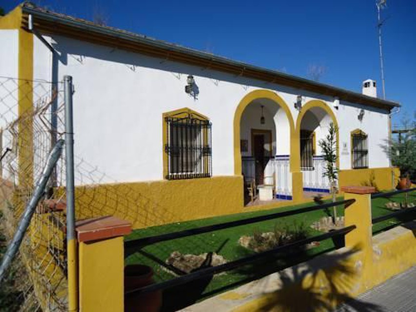 Photo 1 - Casa Rural el Brigadier