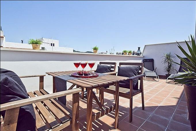 Foto 11 - Apartamentos SitgesGo