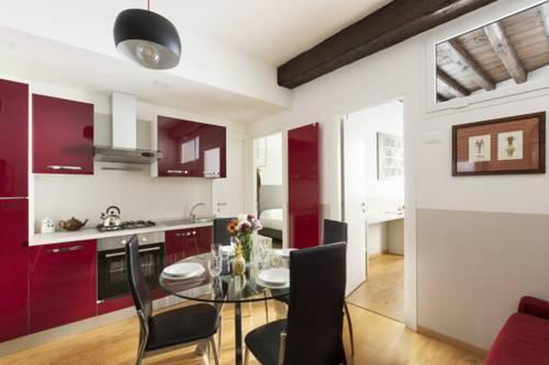 Photo 25 - Rome Accommodation Via Giulia Apartments