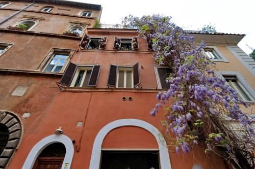 Photo 19 - Rome Accommodation Via Giulia Apartments