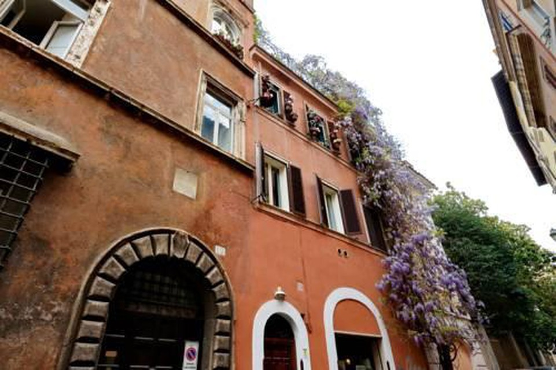 Photo 14 - Rome Accommodation Via Giulia Apartments