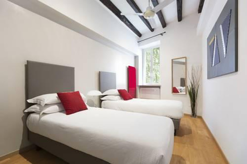 Photo 3 - Rome Accommodation Via Giulia Apartments