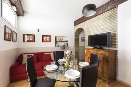 Photo 8 - Rome Accommodation Via Giulia Apartments