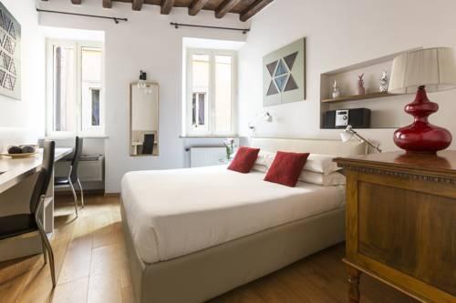 Photo 26 - Rome Accommodation Via Giulia Apartments