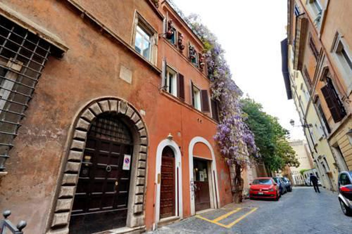 Photo 11 - Rome Accommodation Via Giulia Apartments