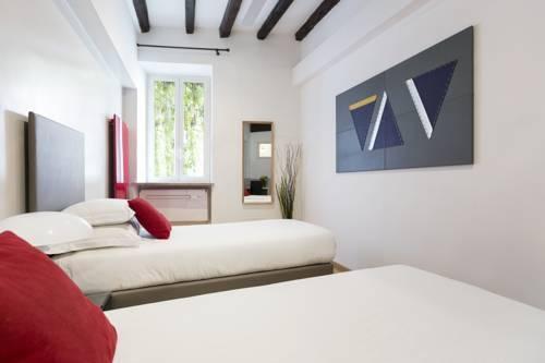 Photo 22 - Rome Accommodation Via Giulia Apartments